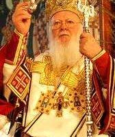 Вселенський Патріарх Варфоломій I: Христос, а не багатство є джерелом життя