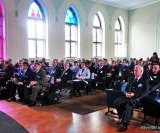 Состоялся ІХ съезд адвентистов седьмого дня Донбасса