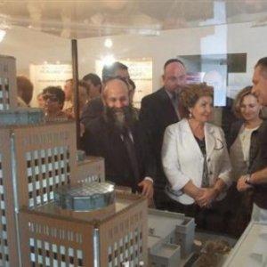 Убит видный днепропетровский бизнесмен — меценат местной синагоги, творец крупнейшего в мире еврейского центра «Менора»
