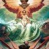 «Неименуемое Имя». Очерк 4. Имена Бога в Ветхом Завете: Элохим
