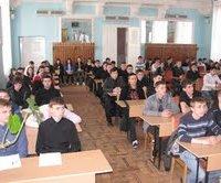 Академія УПЦ молитовне відзначила річницю смерті гетьмана України Павла Скоропадського