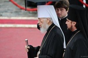 Возвращение митрополита Владимира: конец «церковной смуты»?