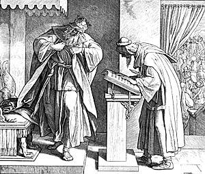 «Неименуемое Имя». Очерк 5. Имена Бога в Ветхом Завете: Адонай
