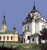 Популярність культу св. Миколая Мірлікійського в посвятах українських храмів