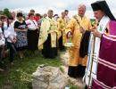 Перший у світі храм святителя Андрея Шептицького може з'явитися на Львівщині