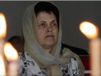 Людмила Янукович наградила выпускников Луганского богословского университета