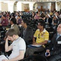 Відбулася IV Всеукраїнська молодіжна конференція медиків-християн