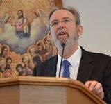 В Киеве состоялась открытая лекция всемирно известного богослова Ричарда Хейза