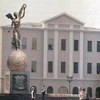 На главной площади Харькова возведут статую древнегреческой богини (ФОТО)