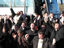 УПГКЦ предала анафеме Патриарха Кирилла и всех членов РПЦ