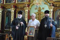 Спікер Верховної Ради України зустрівся з житомирськими архієреями