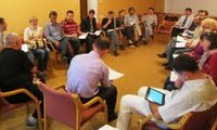 У Києві відбувся семінар «Принципи біблійного підприємництва»