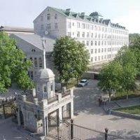 АНОНС: оголошується набір студентів для здобуття вищої освіти з богослов'я (Запоріжжя, 02-31 липня)