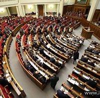 Наприкінці сесії ВР розгляне законопроекти щодо діяльності релігійних організацій