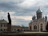 Как в Малине православие защищали