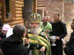 Кому будет подчиняться киевское подворье афонского Пантелеимонова монастыря?