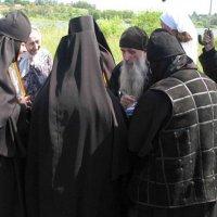 Лжеархиепископ Херувим (Дегтярь) и внутрицерковное сектантство