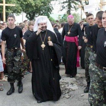 Від 120 до 150 тисяч прочан взяли участь у Всеукраїнській прощі у Зарваниці (ФОТО)