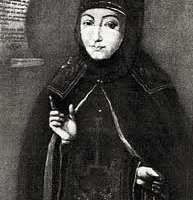 У Києво-Печерському заповіднику відбудеться лекція-вистава про черницю Флорівського жіночого монастиря