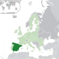 Українська громада в Іспанії – третя за розмірами серед східноєвропейських мігрантів
