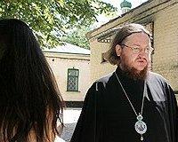 """Конфликт между епископом УПЦ и прихожанами-""""афганцами"""" связан с перераспределением средств от продажи церковной атрибутики"""