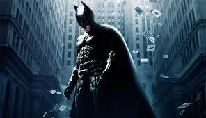 Finita la Batman