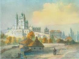 Истоки Почаева: историография и традиция