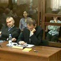 """На судебном процессе против """"Пусси райот"""" сотрудники главного храма РПЦ отказались простить обвиняемых, попросивших у них прощения"""