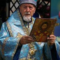 Умер глава Православной Церкви Словакии