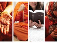 Нове дослідження релігійності американців-азійців: християнства дотримуються 42%