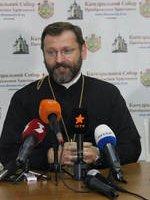 Святослав (Шевчук) «дуже б хотів», щоб глава РПЦ підписав угоду про примирення і з УГКЦ
