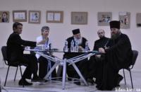 Католики, православні, вірмени та протестанти Києва об