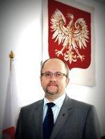 Генеральний консул Польщі в Україні, протестант за віросповіданням, виступить в київському Інституті релігійних наук