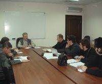 Влада і Церква доопрацьовують проект постанови Кабміну щодо визнання дипломів вищих духовних навчальних закладів