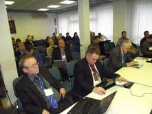 Традиционные и альтернативные формы богословского образования. Репортаж со встречи в Москве