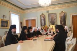 Киевский Патриархат просит УГКЦ выразить позицию относительно признания таинства крещения