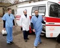 В днепропетровской больнице предлагают новую услугу - изгнание бесов