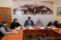 УПЦ підписала угоду про співробітництво з Федеральним медико-біологічним агентством Росії