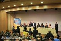 Евреи и раввины избрали Игоря Коломойского президентом Объединенной еврейской общины Украины на новый срок