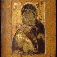 Викрадена Андрієм Боголюбським ікона Володимирської (Вишгородської) Богородиці повернеться в Україну як точна копія