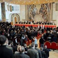 Патриарх Кирилл: «Россия и Запад – самые близкие цивилизации на Земле»