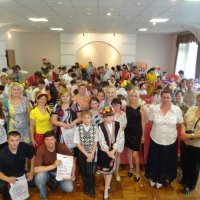 В Украине стартует благотворительный проект «Библио-день»