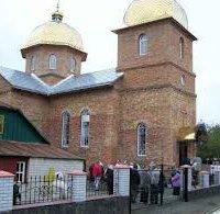 Київський Патріархат відродив 300-річну церкву, яку відвідував митрополит Василь Липківський