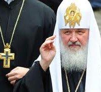 Патриарх Кирилл просит глав Поместных Церквей о помощи в связи с большими имиджевыми потерями РПЦ