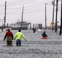 Архиєрейський Собор УПЦ в США просить молитви на захист від урагану Сенді