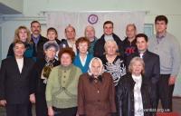 Глухонемые миссионеры-адвентисты проповедуют на Харьковщине