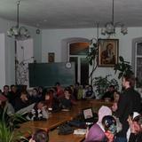 В Почаеве проведут международный новогодний молодежный форум