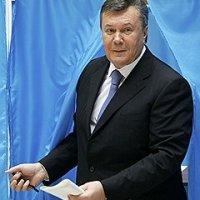"""Президент Виктор Янукович ветировал изменения к закону """"О защите персональных данных"""""""