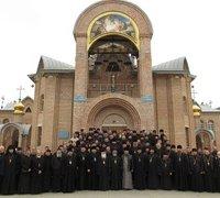 Письмо главы Кременского райсовета к главе УПЦ привело к созданию целой выездной комиссии в Северодонецкую епархию