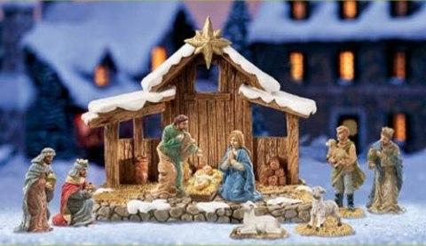 Християни України святкують Різдво Христове » Релігія в Україні ...